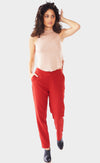 Saturday Night Pants - Pink Martini Collection