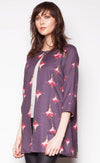 The Lilium Coat - Pink Martini Collection