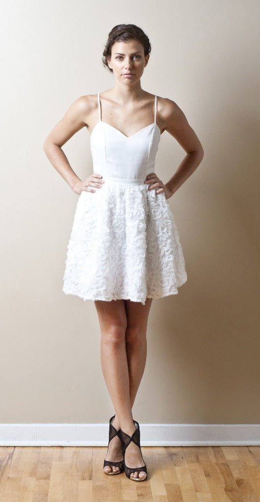 Ballerina Dress - Pink Martini Collection