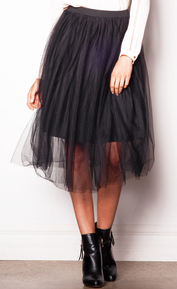 Dancing On Air Skirt - Pink Martini Collection