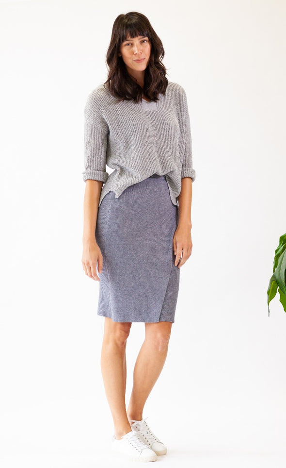 Cecile Skirt - Pink Martini Collection