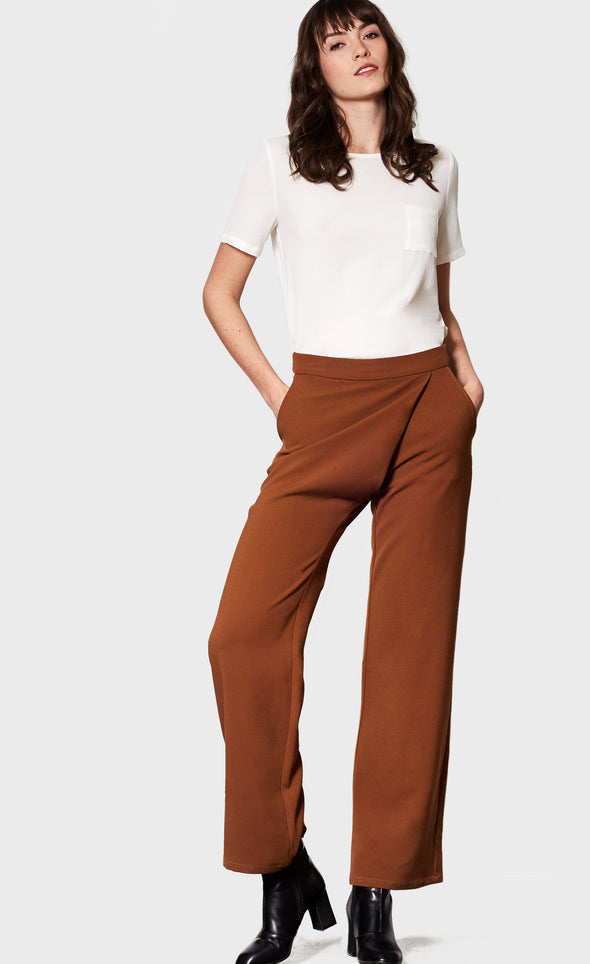 The Stacey Pant - Pink Martini Collection
