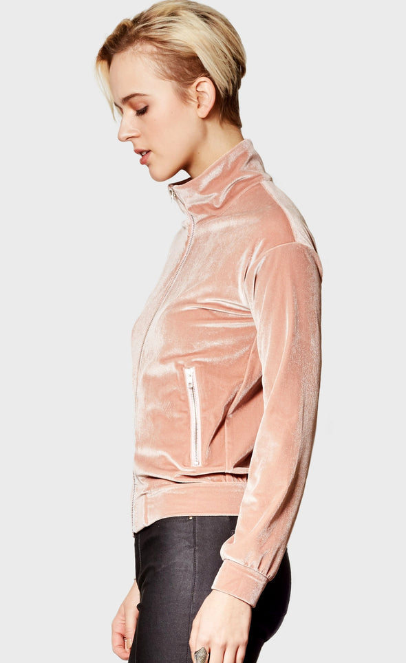 The Milly Jacket - Pink Martini Collection
