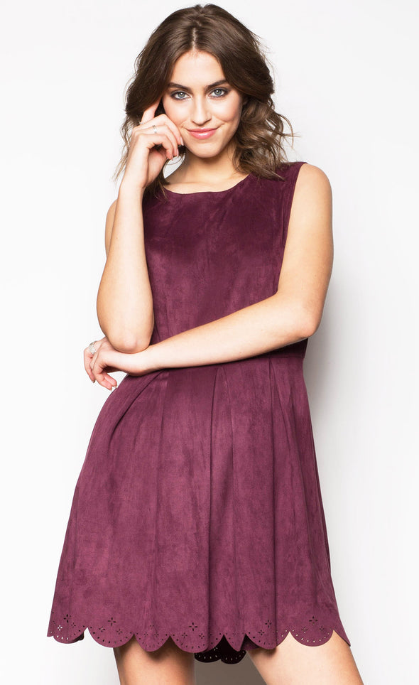 Persuede Me Dress - Pink Martini Collection
