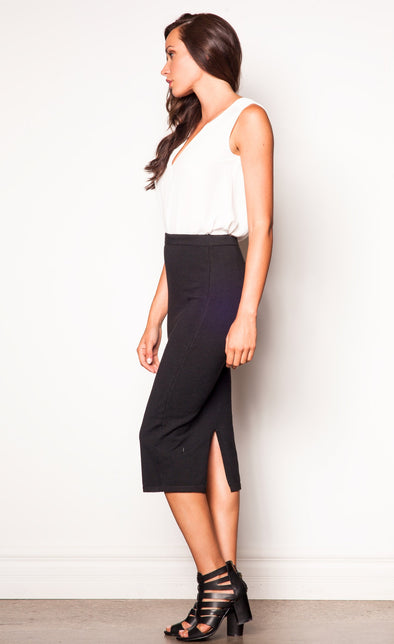 What I Like About You Skirt - Pink Martini Collection