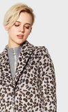 Into The Wild Coat - Pink Martini Collection