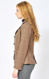 Annie Jacket - Pink Martini Collection