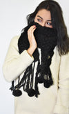 The Freestyle Scarf - Pink Martini Collection