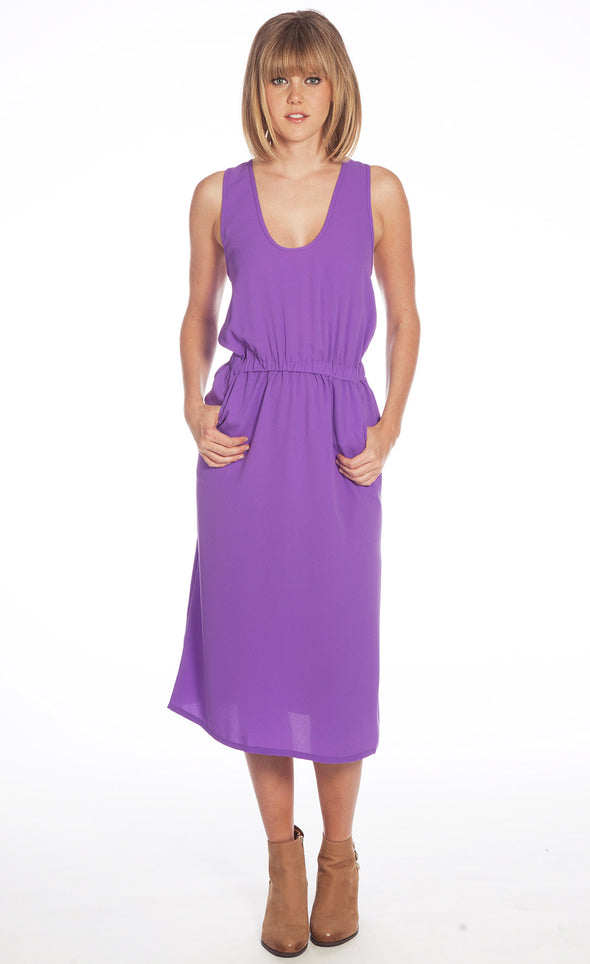 The Shayna Dress - Pink Martini Collection