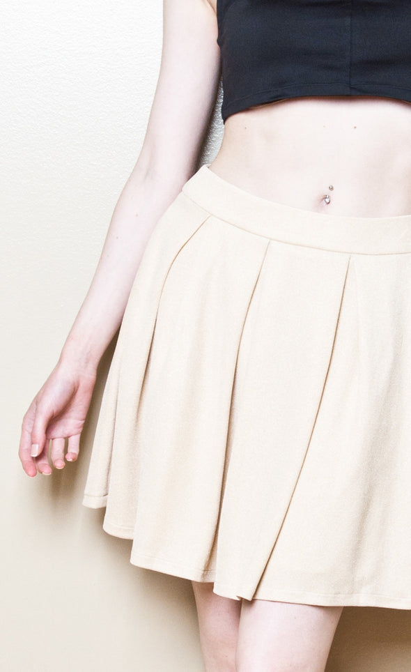 Go Go Skirt - Pink Martini Collection