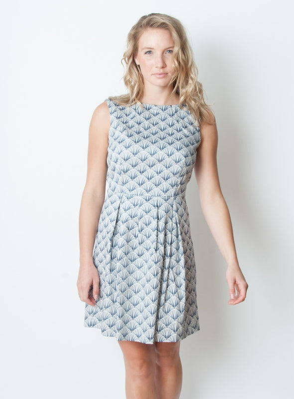 Alice Dress - Pink Martini Collection