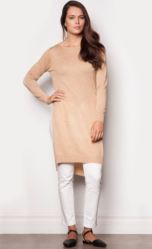 Perfect Stranger Sweater - Pink Martini Collection