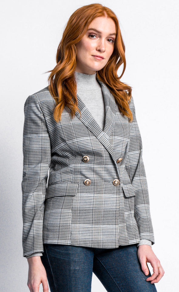 The Zarina Jacket - Pink Martini Collection