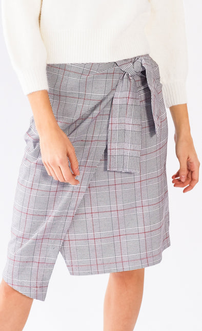Garden Skirt - Pink Martini Collection