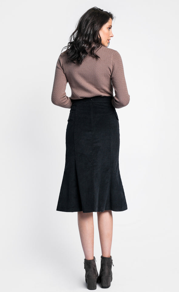 The Harper Skirt - Pink Martini Collection