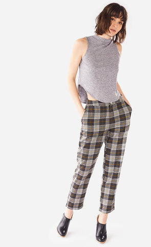 The Plaid Pants - Pink Martini Collection
