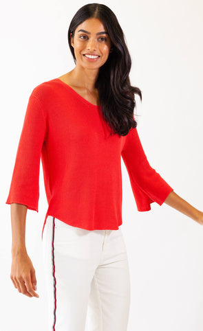 The Provence Sweater - Pink Martini Collection