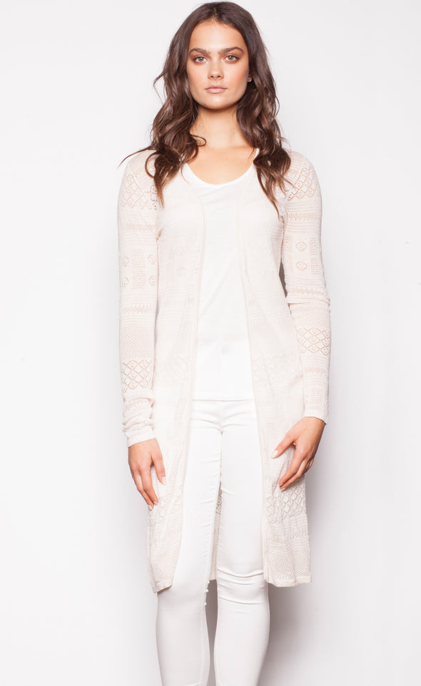 The Cairo Cardigan - Pink Martini Collection