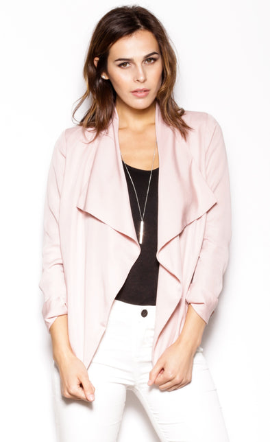 Modern Love Jacket - Pink Martini Collection