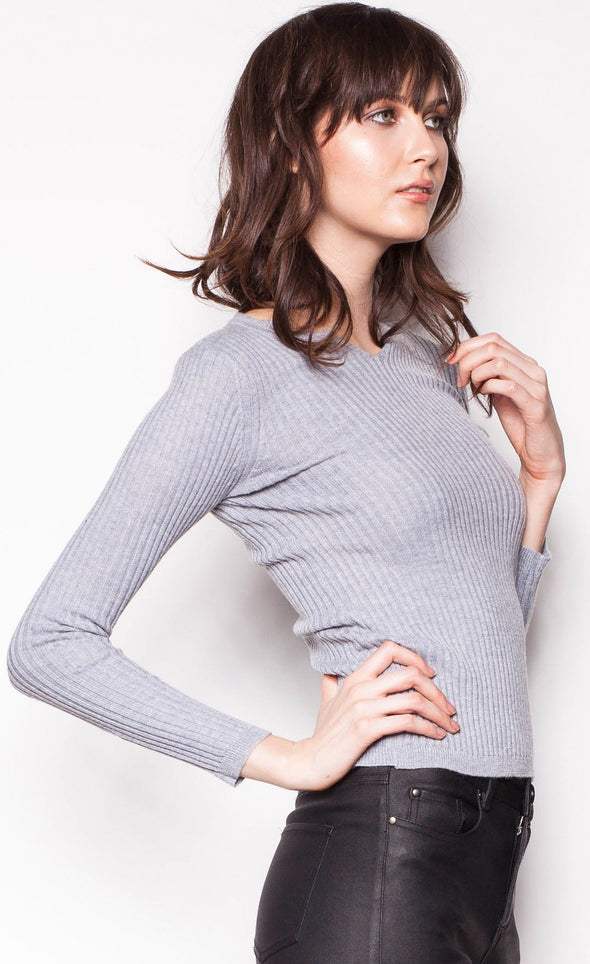 Keystone Sweater - Pink Martini Collection