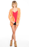 The Strathcona Cardigan - Pink Martini Collection
