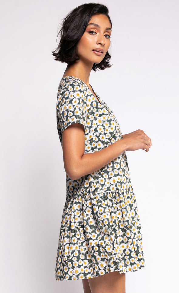 Margaritte Dress - Pink Martini Collection