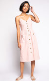 The Mimi Dress - Pink Martini Collection