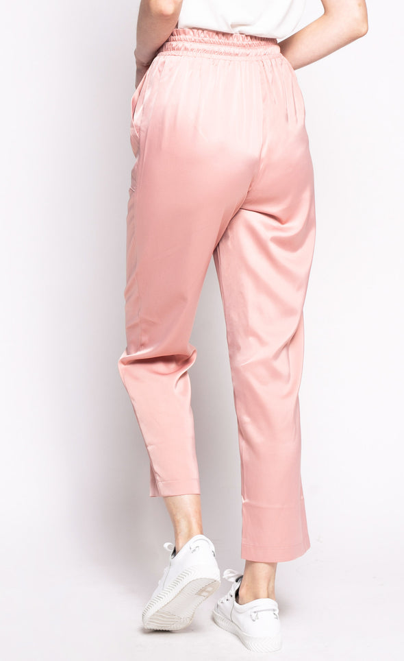 The Leia Pants - Pink Martini Collection