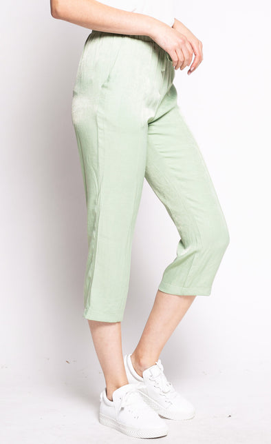 The Eloise Pants - Pink Martini Collection