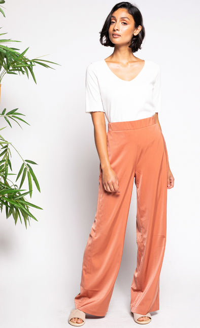 The Sandal Pants - Pink Martini Collection