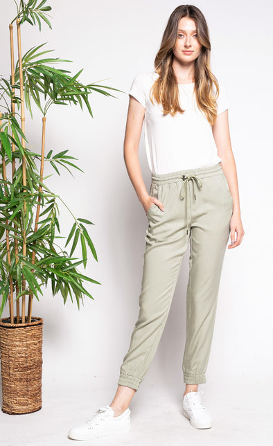 The Allegra Pants - Pink Martini Collection