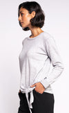 The Nicola Sweater - Pink Martini Collection