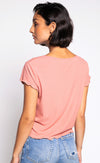 The Maeve Top - Pink Martini Collection