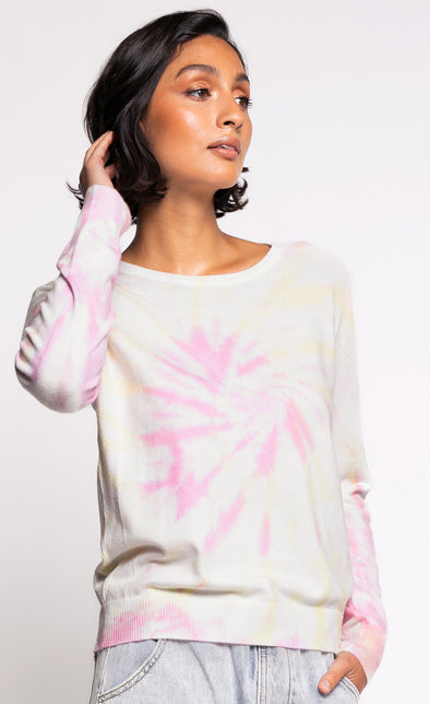 Be Kind Sweater - Pink Martini Collection