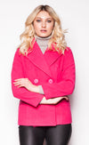 Hayworth Coat - Pink Martini Collection