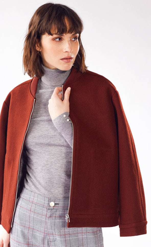 The Skywalker Jacket - Pink Martini Collection
