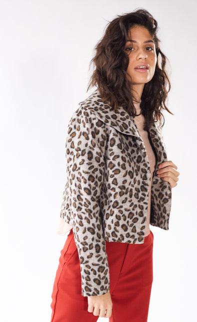 The Paola Jacket - Pink Martini Collection