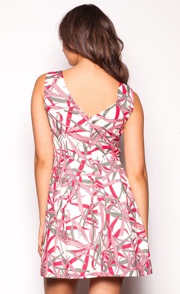 Palm Springs Dress - Pink Martini Collection
