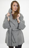 The Stitch Coat - Pink Martini Collection
