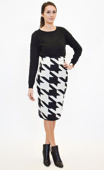 The Barbie Skirt - Pink Martini Collection