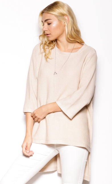Lake House Sweater - Pink Martini Collection