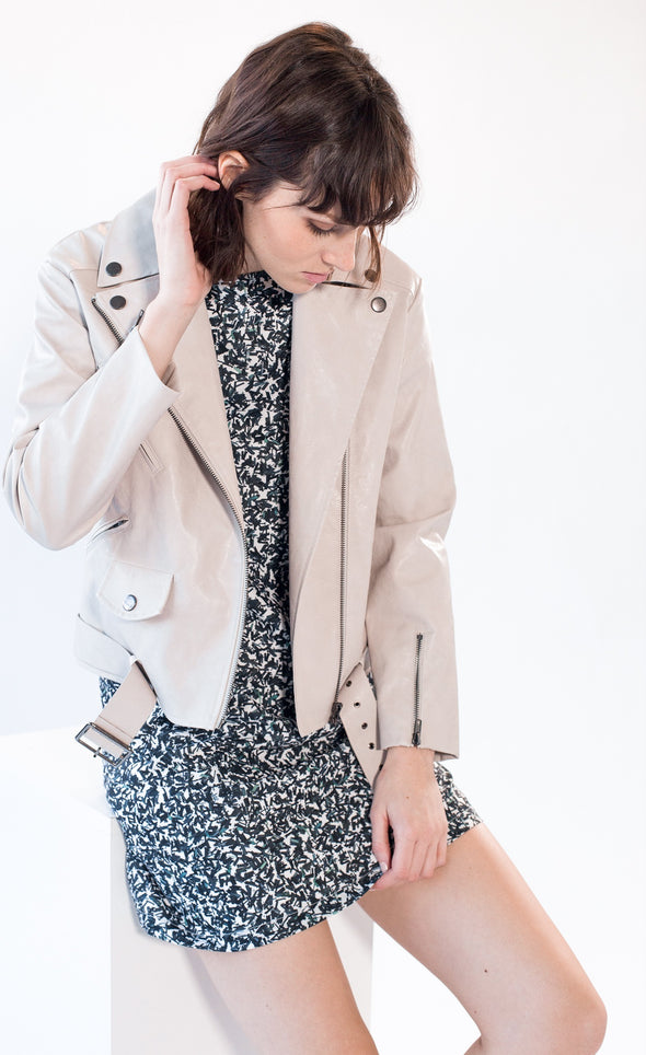Camelia Jacket - Pink Martini Collection