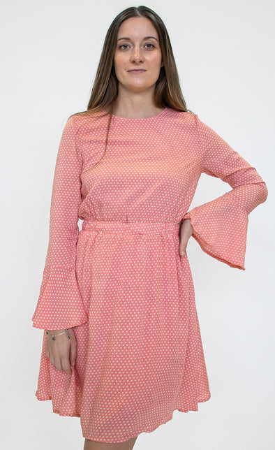 The Maribelle Dress - Pink Martini Collection