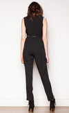 Jump In The Line Jumpsuit - Pink Martini Collection