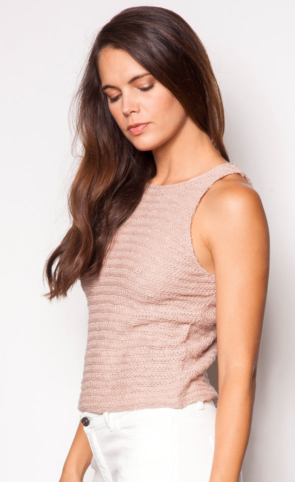 Rhiannon Sweater - Pink Martini Collection