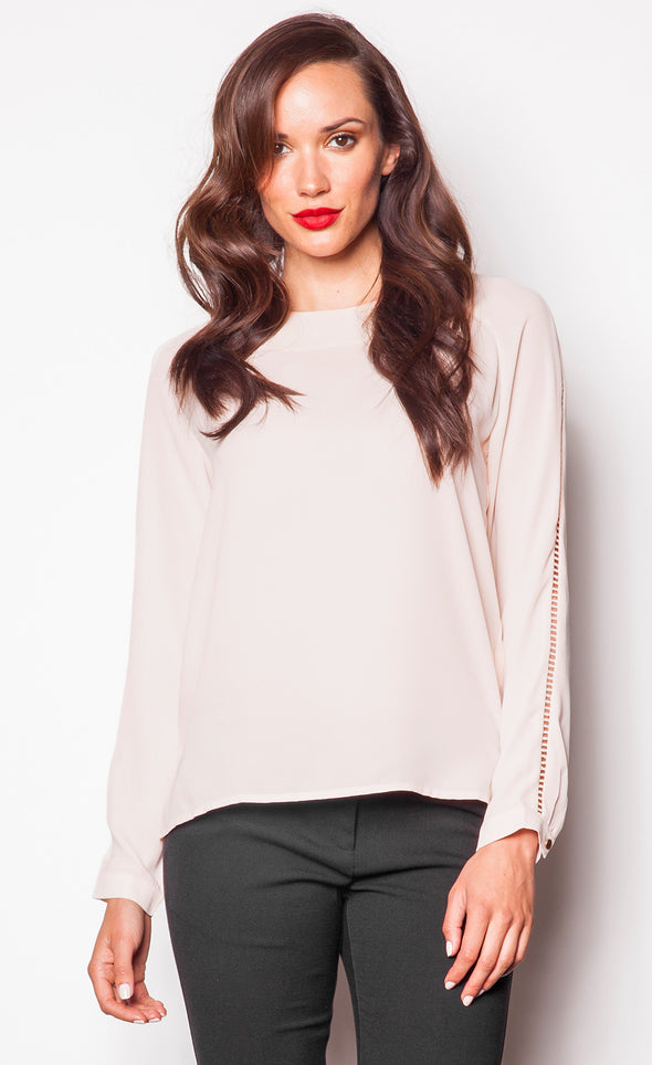 Dark Glamour Top - Pink Martini Collection