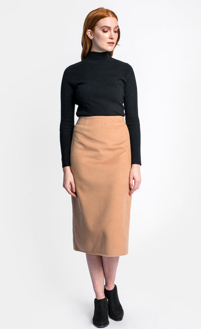 The Evelyn Skirt - Pink Martini Collection