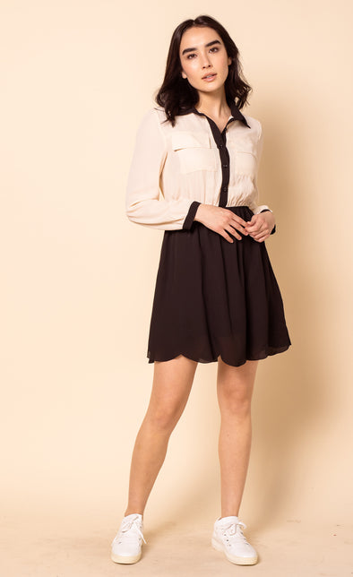 The School Dress - Pink Martini Collection