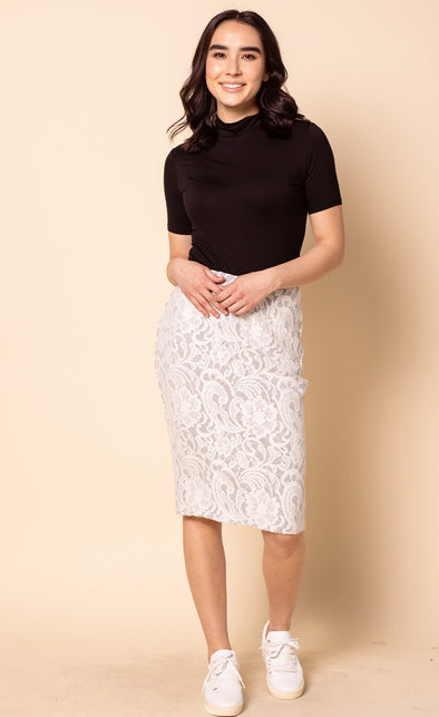 Salinas Skirt - Pink Martini Collection