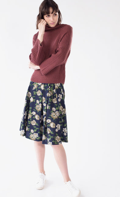 First Love Skirt - Pink Martini Collection